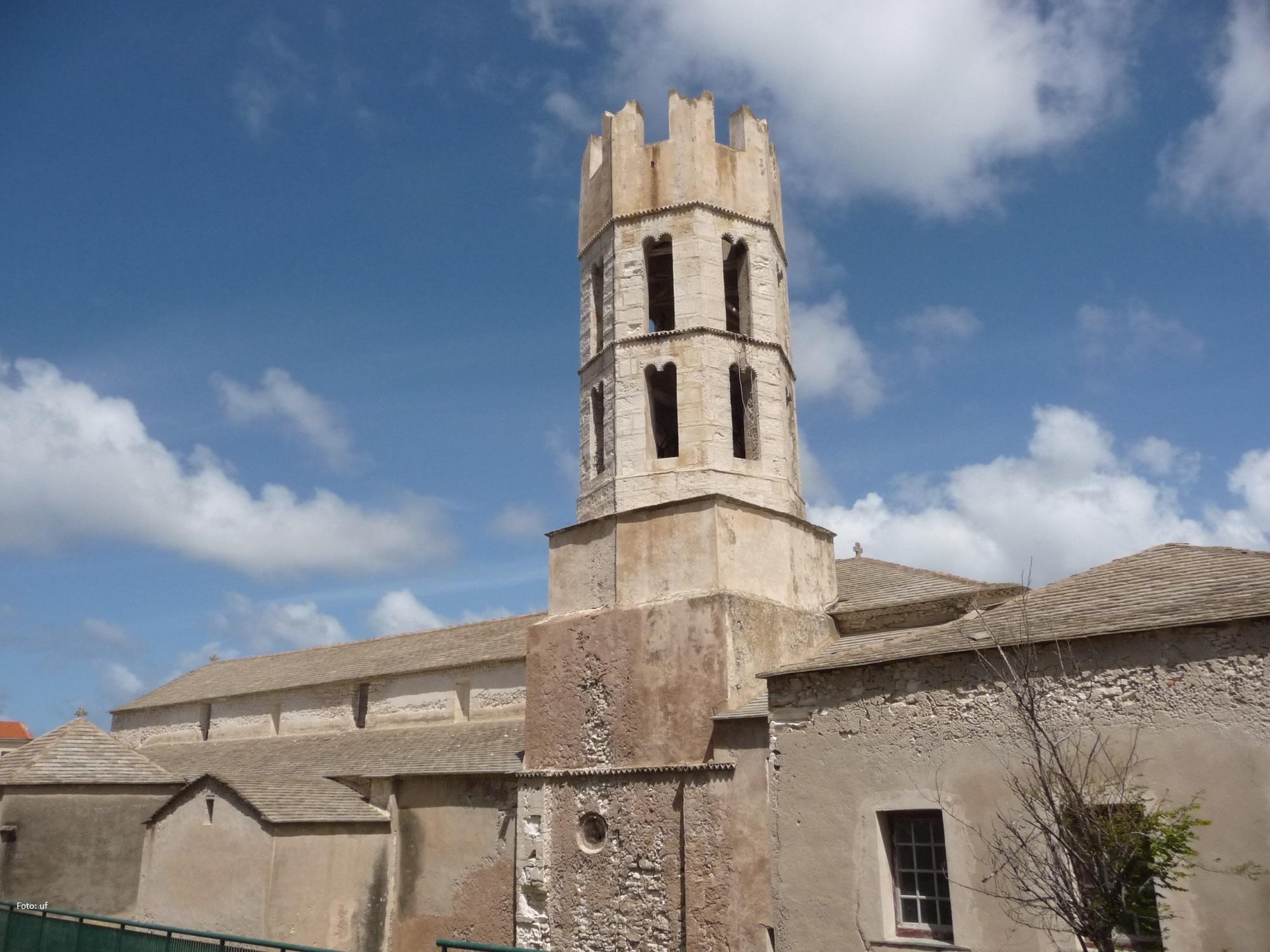 Saint-Dominique bei Bonifacio