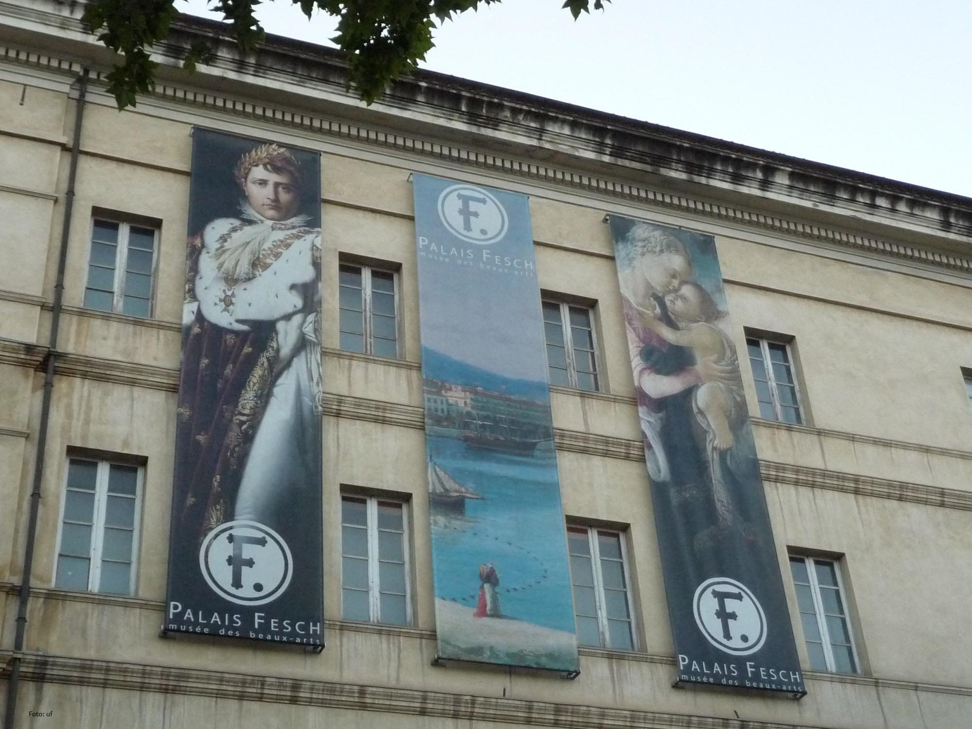 Gemäldesammlung - beinhaltet Kunstwerke u. a. früher italienischer Malerei