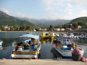Kleiner Fischerhafen