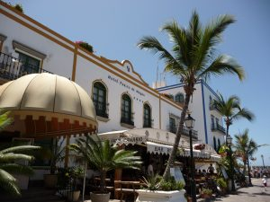 Hotel The Puerto de Mogàn, buchbar über die TUI