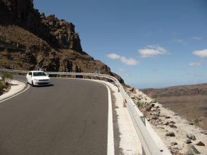 Mit dem Mietwagen Gran Canaria erkunden